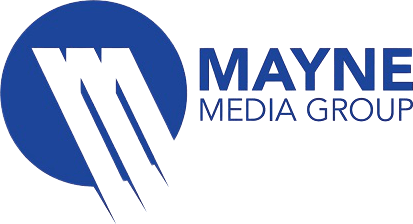 Mayne Media Group Logo
